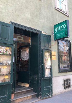 Affenberger - Antico - Graz